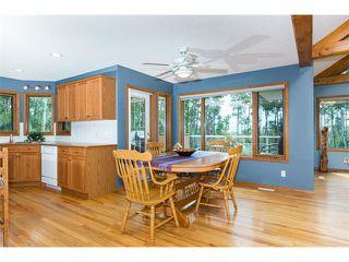Photo 13: 14 Millarville Ridge: Rural Foothills M.D. House for sale : MLS®# C4021304