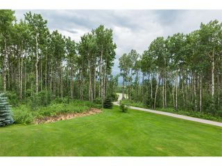 Photo 30: 14 Millarville Ridge: Rural Foothills M.D. House for sale : MLS®# C4021304