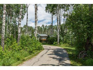 Photo 35: 14 Millarville Ridge: Rural Foothills M.D. House for sale : MLS®# C4021304