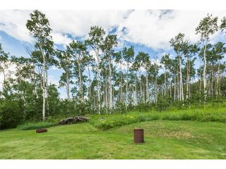 Photo 32: 14 Millarville Ridge: Rural Foothills M.D. House for sale : MLS®# C4021304