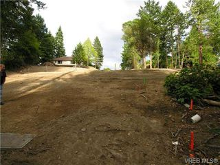 Photo 6: SL 2 Rodolph Rd in VICTORIA: CS Tanner Land for sale (Central Saanich)  : MLS®# 708708