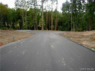 Photo 2: SL 2 Rodolph Rd in VICTORIA: CS Tanner Land for sale (Central Saanich)  : MLS®# 708708