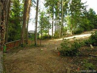 Photo 11: SL 2 Rodolph Rd in VICTORIA: CS Tanner Land for sale (Central Saanich)  : MLS®# 708708