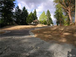 Photo 5: SL 2 Rodolph Rd in VICTORIA: CS Tanner Land for sale (Central Saanich)  : MLS®# 708708