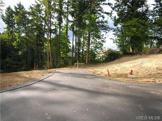 Photo 12: SL 2 Rodolph Rd in VICTORIA: CS Tanner Land for sale (Central Saanich)  : MLS®# 708708