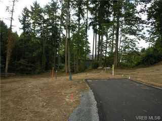 Photo 3: SL 2 Rodolph Rd in VICTORIA: CS Tanner Land for sale (Central Saanich)  : MLS®# 708708