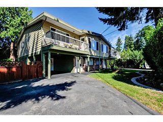 "Main Photo: 2551 126 Street in Surrey: Crescent Bch Ocean Pk. House Duplex for sale in ""Ocean Park"" (South Surrey White Rock)  : MLS®# F1448364"