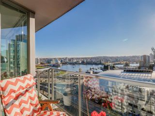 Photo 15: 2305 689 ABBOTT Street in Vancouver: Downtown VW Condo for sale (Vancouver West)  : MLS®# R2014784