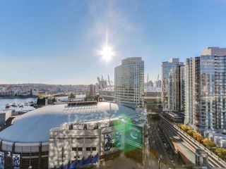 Photo 4: 2305 689 ABBOTT Street in Vancouver: Downtown VW Condo for sale (Vancouver West)  : MLS®# R2014784