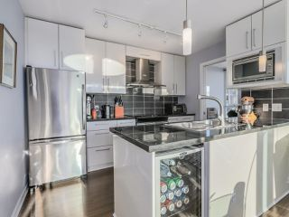 Photo 9: 2305 689 ABBOTT Street in Vancouver: Downtown VW Condo for sale (Vancouver West)  : MLS®# R2014784
