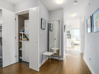 Photo 14: 2305 689 ABBOTT Street in Vancouver: Downtown VW Condo for sale (Vancouver West)  : MLS®# R2014784