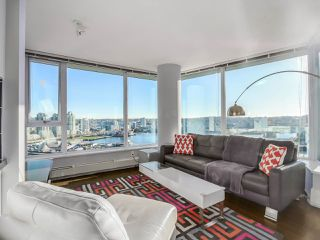 Photo 7: 2305 689 ABBOTT Street in Vancouver: Downtown VW Condo for sale (Vancouver West)  : MLS®# R2014784
