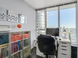 Photo 12: 2305 689 ABBOTT Street in Vancouver: Downtown VW Condo for sale (Vancouver West)  : MLS®# R2014784