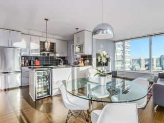 Photo 11: 2305 689 ABBOTT Street in Vancouver: Downtown VW Condo for sale (Vancouver West)  : MLS®# R2014784