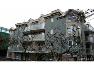 Photo 2: 403 2710 Grosvenor Rd in VICTORIA: Vi Oaklands Condo for sale (Victoria)  : MLS®# 717135