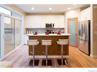 Photo 9: 121 Larry Vickar Drive West in Winnipeg: Transcona Residential for sale (North East Winnipeg)  : MLS®# 1604905