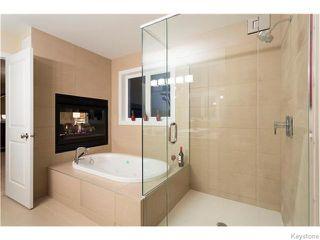 Photo 19: 121 Larry Vickar Drive West in Winnipeg: Transcona Residential for sale (North East Winnipeg)  : MLS®# 1604905