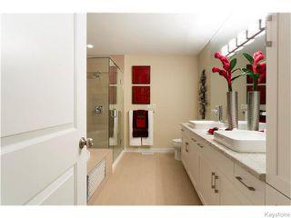 Photo 18: 121 Larry Vickar Drive West in Winnipeg: Transcona Residential for sale (North East Winnipeg)  : MLS®# 1604905