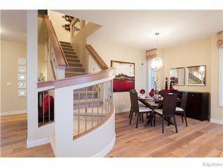 Photo 6: 121 Larry Vickar Drive West in Winnipeg: Transcona Residential for sale (North East Winnipeg)  : MLS®# 1604905