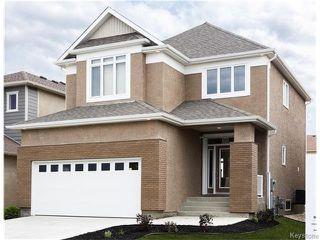 Photo 20: 121 Larry Vickar Drive West in Winnipeg: Transcona Residential for sale (North East Winnipeg)  : MLS®# 1604905