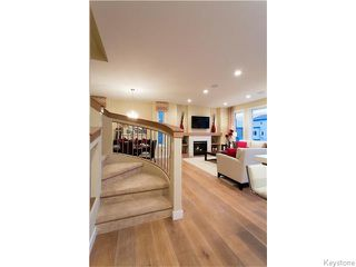 Photo 13: 121 Larry Vickar Drive West in Winnipeg: Transcona Residential for sale (North East Winnipeg)  : MLS®# 1604905