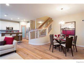 Photo 7: 121 Larry Vickar Drive West in Winnipeg: Transcona Residential for sale (North East Winnipeg)  : MLS®# 1604905