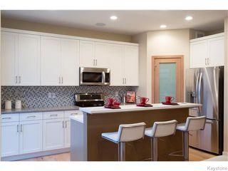 Photo 10: 121 Larry Vickar Drive West in Winnipeg: Transcona Residential for sale (North East Winnipeg)  : MLS®# 1604905