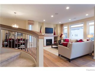 Photo 5: 121 Larry Vickar Drive West in Winnipeg: Transcona Residential for sale (North East Winnipeg)  : MLS®# 1604905