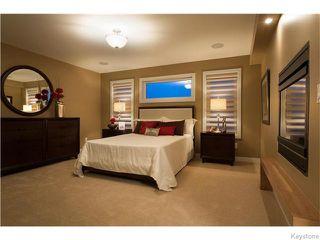 Photo 16: 121 Larry Vickar Drive West in Winnipeg: Transcona Residential for sale (North East Winnipeg)  : MLS®# 1604905