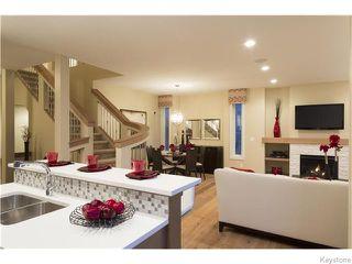 Photo 8: 121 Larry Vickar Drive West in Winnipeg: Transcona Residential for sale (North East Winnipeg)  : MLS®# 1604905