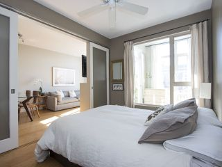 """Photo 15: 405 205 E 10TH Avenue in Vancouver: Mount Pleasant VE Condo for sale in """"THE HUB"""" (Vancouver East)  : MLS®# R2064198"""