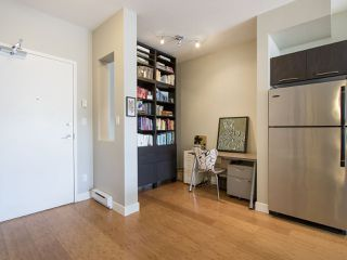 "Photo 11: 405 205 E 10TH Avenue in Vancouver: Mount Pleasant VE Condo for sale in ""THE HUB"" (Vancouver East)  : MLS®# R2064198"