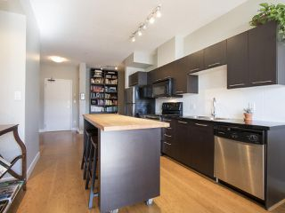 "Photo 9: 405 205 E 10TH Avenue in Vancouver: Mount Pleasant VE Condo for sale in ""THE HUB"" (Vancouver East)  : MLS®# R2064198"