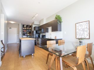 "Photo 7: 405 205 E 10TH Avenue in Vancouver: Mount Pleasant VE Condo for sale in ""THE HUB"" (Vancouver East)  : MLS®# R2064198"