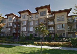 """Photo 1: 231 15988 26 Avenue in Surrey: Grandview Surrey Condo for sale in """"The Morgan"""" (South Surrey White Rock)  : MLS®# R2064948"""