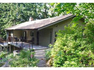Photo 4: 380 Long Harbour Rd in SALT SPRING ISLAND: GI Salt Spring House for sale (Gulf Islands)  : MLS®# 732146