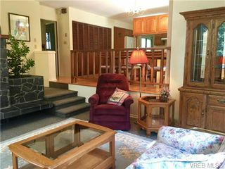 Photo 2: 380 Long Harbour Rd in SALT SPRING ISLAND: GI Salt Spring House for sale (Gulf Islands)  : MLS®# 732146