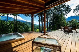 "Photo 1: 40218 KINTYRE Drive in Squamish: Garibaldi Highlands House for sale in ""GARIBALDI HIGHLANDS, KINTYRE BENCH"" : MLS®# R2081825"