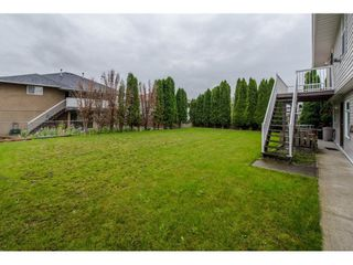 Photo 20: 31879 BLUERIDGE Drive in Abbotsford: Abbotsford West House for sale : MLS®# R2088168