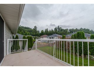 Photo 3: 31879 BLUERIDGE Drive in Abbotsford: Abbotsford West House for sale : MLS®# R2088168