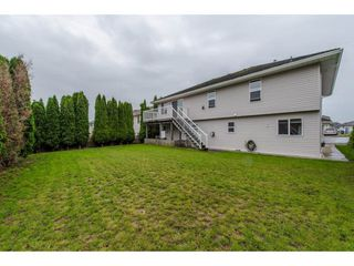 Photo 19: 31879 BLUERIDGE Drive in Abbotsford: Abbotsford West House for sale : MLS®# R2088168