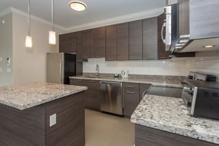 """Photo 6: 401 7377 14TH Avenue in Burnaby: Edmonds BE Condo for sale in """"VIBE"""" (Burnaby East)  : MLS®# R2089853"""