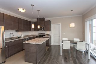 """Photo 2: 401 7377 14TH Avenue in Burnaby: Edmonds BE Condo for sale in """"VIBE"""" (Burnaby East)  : MLS®# R2089853"""