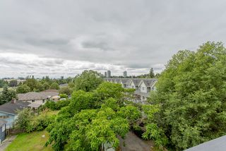 """Photo 20: 401 7377 14TH Avenue in Burnaby: Edmonds BE Condo for sale in """"VIBE"""" (Burnaby East)  : MLS®# R2089853"""