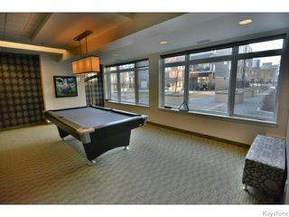 Photo 12: 340 Waterfront Drive in Winnipeg: Central Winnipeg Condominium for sale : MLS®# 1618950