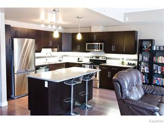 Photo 3: 340 Waterfront Drive in Winnipeg: Central Winnipeg Condominium for sale : MLS®# 1618950