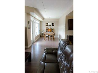 Photo 6: 340 Waterfront Drive in Winnipeg: Central Winnipeg Condominium for sale : MLS®# 1618950