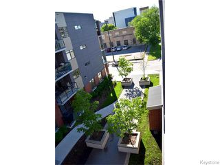 Photo 11: 340 Waterfront Drive in Winnipeg: Central Winnipeg Condominium for sale : MLS®# 1618950