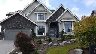 "Main Photo: 15936 39A Avenue in Surrey: Morgan Creek House for sale in ""Morgan Creek"" (South Surrey White Rock)  : MLS®# R2102991"