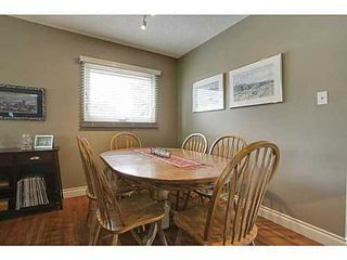 Photo 7: 6135 LONGMOOR Way SW in Calgary: Bi-Level for sale : MLS®# C3584023